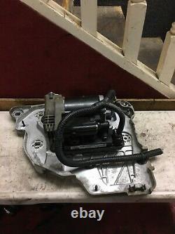 06-13 Citroen C4 Grand Picasso Air Suspension Compressor Pump Wabco 9801906980