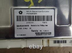 12 13 GRAND CHEROKEE Air Lift Suspension, Height Control Module ID# 56029558AI