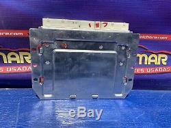 14 15 Jeep Grand Cherokee 300 Suspension Air Bag Module Controller P68109987ad