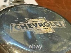 1955 55 Chevrolet Accessory Chevy GM Bel Air Belair OG Deluxe Vintage Original