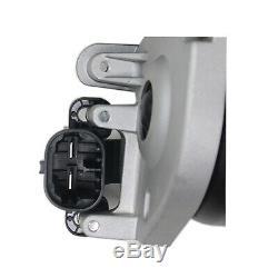 2× Air Suspension Spring Bags + 1× Compressor Pump Fit Citroen Grand Picasso C4