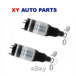 2011 2015 Jeep Grand Cherokee Front Suspension Air Spring Bag Brand New - Pair