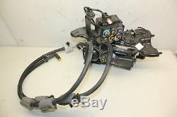 2011-2018 Grand Cherokee Ride Control Air Suspension Compressor Pump (rm22)