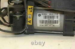 2011-2019 Jeep Grand Cherokee Air Suspension Compressor Pump (rm23)