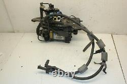 2011-2019 Jeep Grand Cherokee Air Suspension Compressor Pump (rm23b) 68204730ai