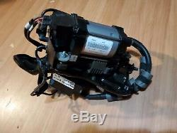 2011-2019 Jeep Grand Cherokee Suspension Air Compressor OEM