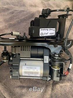 2011-2020 Jeep Grand Cherokee Suspension Air Compressor OEM