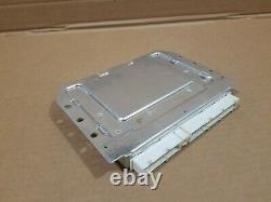 2014 JEEP GRAND CHEROKEE SRT OEM MOPAR Air Suspension Module Computer 68109987AD