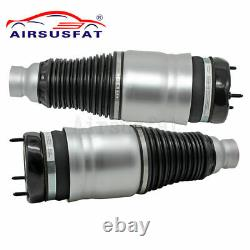 2X Front Air Suspension Spring Bag For Jeep Grand Cherokee WK2 68029902AE 11-18