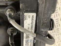 9682022980 Citroen C4 Picasso Grand Picasso 06-13 Air Suspension Compressor