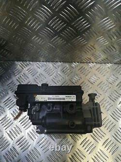 9682022980 Compressor Citroen C4 Picasso Grand Picasso Air Suspension OE