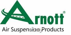 ARNOTT AIR SPRING SUSPENSION for CITROEN C4 Grand Picasso I 16 VTi 120 2008