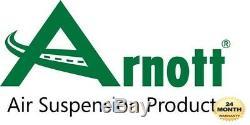 ARNOTT AIR SPRING SUSPENSION for JEEP GRAND CHEROKEE IV 36 V6 4x4 2010