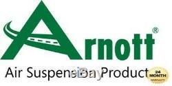 ARNOTT AIR SPRING SUSPENSION for JEEP GRAND CHEROKEE IV 64 SRT8 4x4 2014