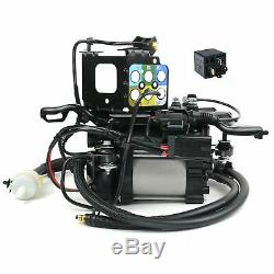 Air Suspension Compressor Assembly Jeep Grand Cherokee