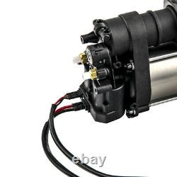 Air Suspension Compressor For Jeep Grand Cherokee MK IV WK2 2010-2017 68204730AC