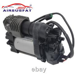 Air Suspension Compressor For Jeep Grand Cherokee WK2 68204730AB 68041137AC