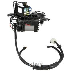 Air Suspension Compressor For Jeep Grand Cherokee WK2 & Dodge Ram 1500 Pickup