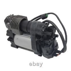 Air Suspension Compressor Pump For Jeep Grand Cherokee Wk2 2011-2016 68041137ae