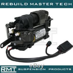 Air Suspension Compressor Pump OEM REBUILT FOR Jeep Grand Cherokee WK2 2011-2017