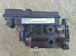 Air Suspension Compressor Rear Citroen C4 Grand Picasso 9682022980