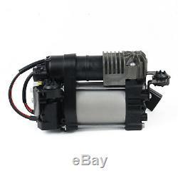 Air Suspension Compressor for Jeep Grand Cherokee WK2 2011 68204730AB/C/D/E/F/G