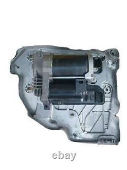 Air Suspension Compressor pump + module Fits Citroën Grand C4 Picasso 2006-13