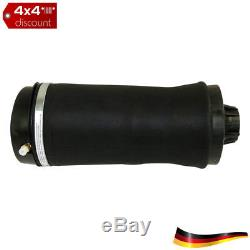 Air Suspension Spring Assembly, Rear Jeep Grand Cherokee WK2 2011+