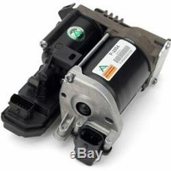 Arnott Kompressor Druckluftanlage Citroen C4 Grand Picasso I P-2854