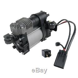 Brand New Air Suspension Compressor for Jeep Grand Cherokee WK2 68041137AG/AB/AF