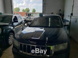 Chassis ECM Air Lift Suspension Fits 11-13 GRAND CHEROKEE 2491742
