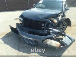 Chassis ECM Air Lift Suspension Fits 14-15 GRAND CHEROKEE 912488