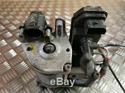 Citroen C4 Grand Picasso 2006 2013 Air Sunpension Pump 9682022980
