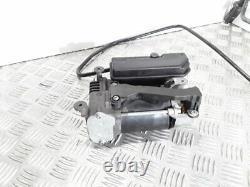 Citroen C4 Grand Picasso 2012 Air suspension compressor pump 9682022980 TRA16573