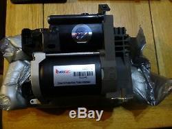 Citroen C4 Grand Picasso Air Suspension Compressor