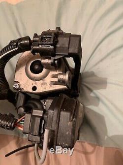 Citroen C4 Grand Picasso Air Suspension Pump 9682022980