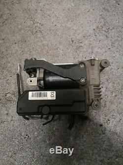 Citroen C4 Grand Picasso Air Suspension Pump 9801906980
