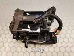 Citroen C4 Grand Picasso Air Suspension Pump Compressor 9801906980