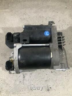Citroen C4 Grand Picasso Exclusive Air Suspension Compressor Pump 9682022980