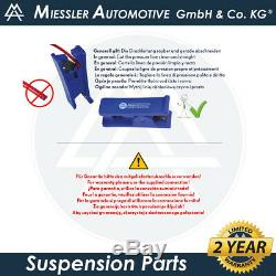Citroën C4 Grand Picasso I'06-13 New Rear Suspension Air Spring Bags F307512401