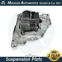 Citroën C4 Grand Picasso I 2006-'13 Air Suspension Compressor & Mount 9682022980