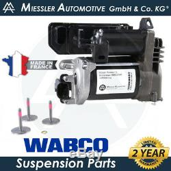 Citroën C4 Grand Picasso I Suspension Air Springs & Compressor Kit 9682022980