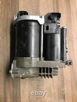 Citroen C4 Grand Picasso Rear Air Suspension Compressor Pump Wabco 2007-2013 Oe