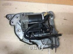 Citroen C4 Grand Picasso Suspension Air Pump 9801906980