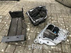 Citroen C4 Grand Picasso WABCO Air Suspension Compressor Pump 968202298000