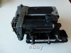 Citroen C4 Grand Picasso Wabco Air Suspension Compressor Pump 9682022980