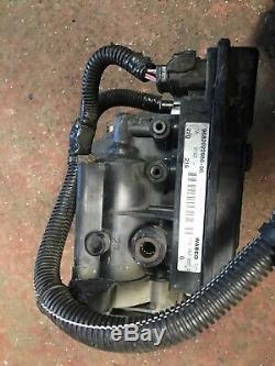 Citroen C4 Grand Picasso Wabco Air Suspension Pump 9682022980