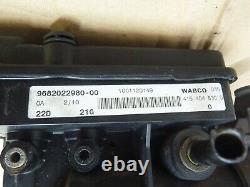 Citroen C4 Picasso Grand Picasso Air Suspension Compressor 9682022980