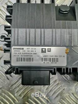 Citroen C4 Picasso Grand Picasso Air Suspension Module Wabco 9666630880