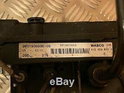 Citroen C4 Picasso Grand Picasso Air Suspension Pump 9682022980